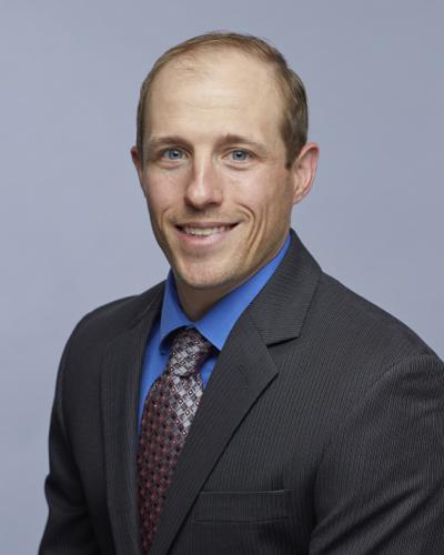 Russell Utter Jr.